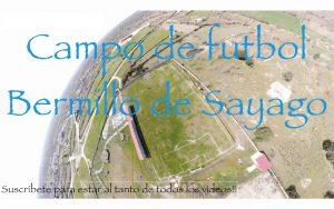 Campo de Futbol de Bermillo de Sayago