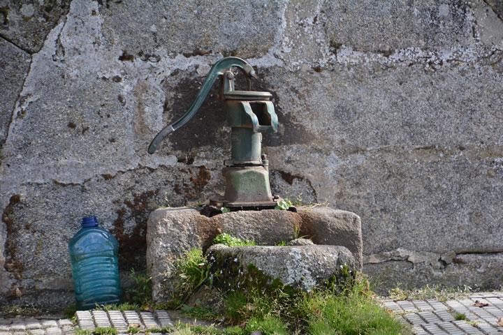 Fuente Pozo Esteban